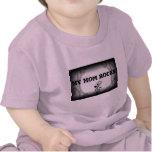 Canción de amor usted Are_ Camiseta