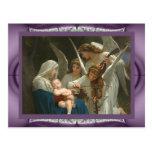 Canción de la postal de los ángeles