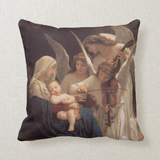 Canción de las almohadas del ángel