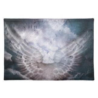 Canción del ángel mantel individual