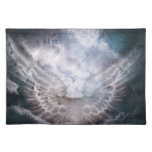 Canción del ángel manteles individuales
