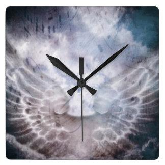 Canción del ángel reloj