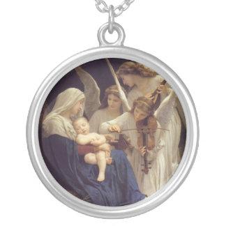 Canción del collar de los ángeles