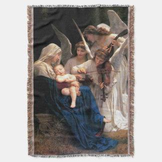 Canción del Virgen María de los ángeles y de la Manta