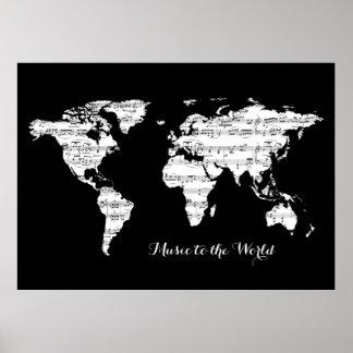 canción en todo el mundo