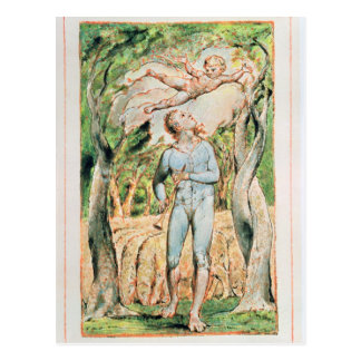 """Canciones de la inocencia; """"el gaitero"""", 1789 tarjetas postales"""