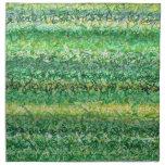 Canciones de las servilletas de la hierba