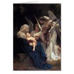 Canciones de PixDezines de los ángeles, tarjetas