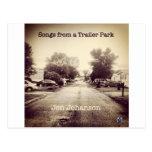 Canciones de un parque de caravanas postal
