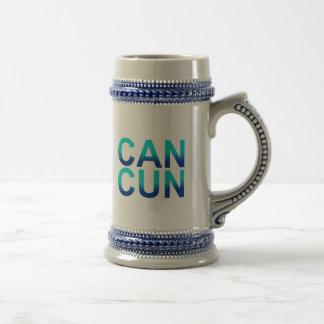 Cancun 1 coffee mug