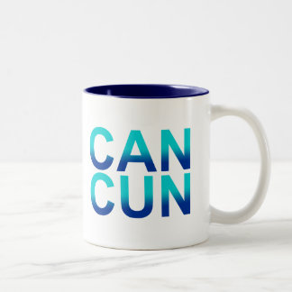 Cancun 1 mug