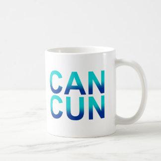 Cancun 1 taza clásica