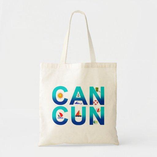 Cancun 2 bolsa