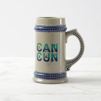 Cancun 2 coffee mug