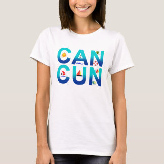 Cancun 2 T-Shirt