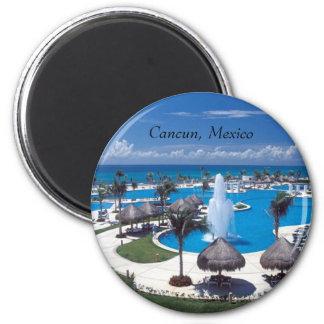 Cancun, Cancun, Mexico Fridge Magnets