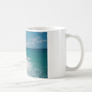 Cancun Coast Mugs
