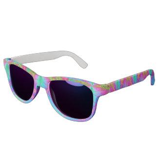 Cancun Cool Colors Fashion Sunglasses