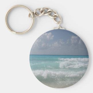 Cancun Key Chain