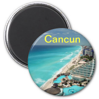 Cancun magnets