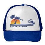 Cancun México Gorra