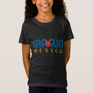 CANCUN MEXICO GRAPHIC Tee