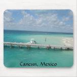 Cancun, México Mousepad