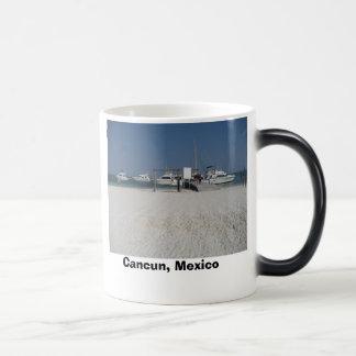 Cancun Mexico Coffee Mug