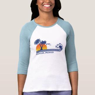 Cancun Mexico Tshirt