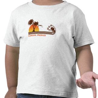 Cancun Mexico Shirt