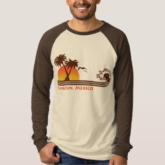 Cancun Mexico Tshirts