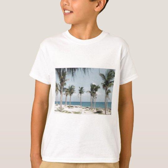 Cancun Palms T-Shirt