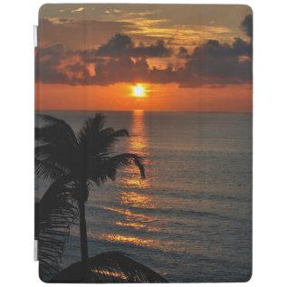 Cancun Sunset Ipad Smart Cover at Zazzle