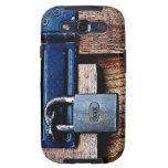 ¡Candado - la cerradura divertida lo mantiene segu Galaxy S3 Coberturas