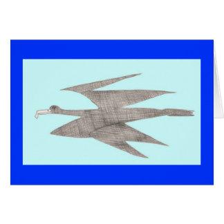 Candance The Condor Card