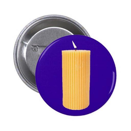 Candela candle pin
