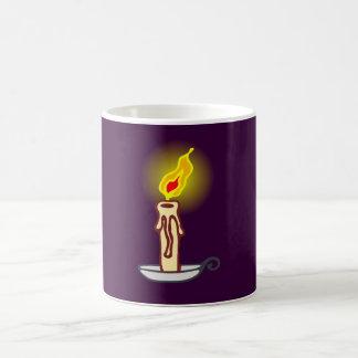 Candela candle taza