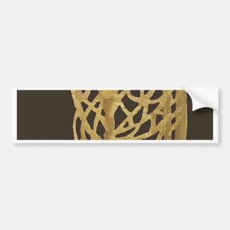 Candela designs by CricketDiane Bumper Stickers