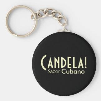 ¡Candela! , Sabor, Cubano Llavero