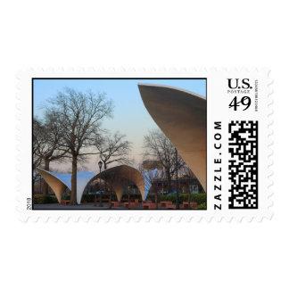 Candela Stamps 1