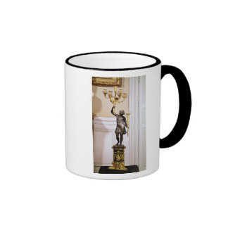 Candelabra Coffee Mugs