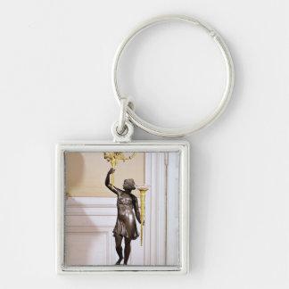 Candelabra Key Chains