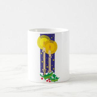 Candelas de candles taza clásica