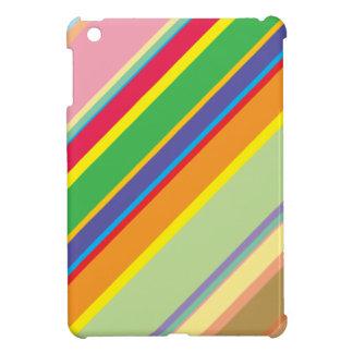 Candi Stripes iPad Mini iPad Mini Covers