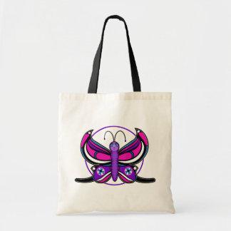 Candi Toon Butterfly Circ Bag