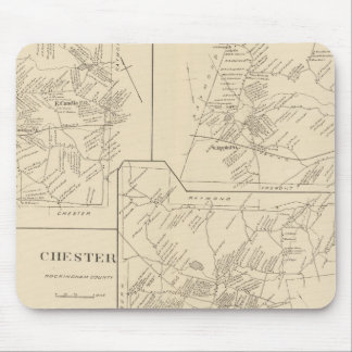 Candia, Epping Mouse Pads