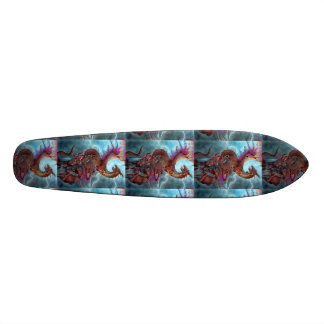 Candice Lee Skateboard Collection