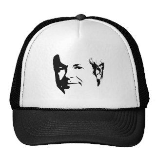 CANDIDATE GINGRICH MESH HATS