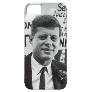 Candidate Kennedy iPhone 5 Cases