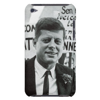 Candidate Kennedy Barely There iPod Case